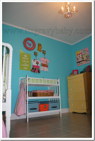 Bella's nursery 0121