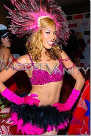 MV Dare to Bear Maria Amore Sexy Dancers Exotic Angels Oct 2010