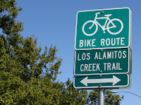 Alomitos Crk Trail Ride 022.JPG (Alamitos, California, United States) Photo