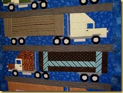 Joys trucks