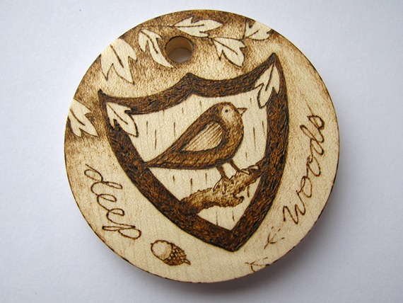 deep woods woodburning 1