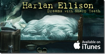 Harlan Ellison Dreams With Sharp Teeth