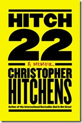 Hitch-22-Book