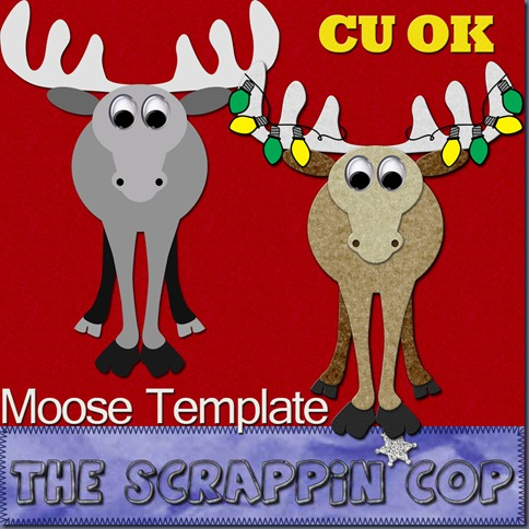 http://thescrappincop.blogspot.com/2009/11/cu-ok-moose-template.html