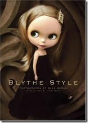 Blythe Style