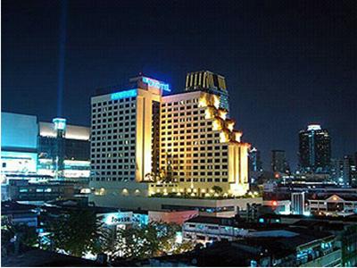 فنادق بانكوك