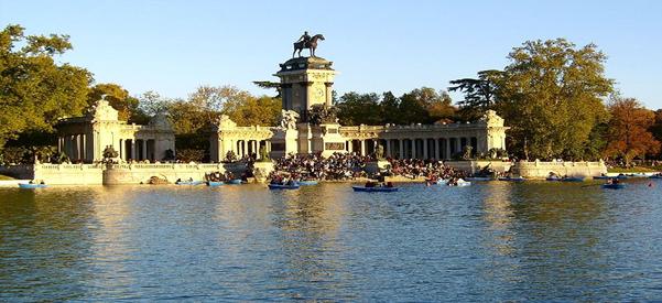 مدريد اسبانيا
