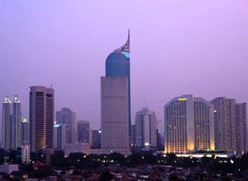 indonesia jakarta جاكرتا اندونيسيا