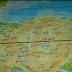 خريطة تركيا باللغة العربية |خرائط تركيا بالعربي