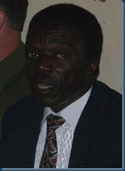 Pastor Jean