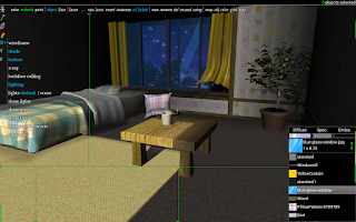 Screenshot of Spacedraw