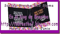 110524 - Sorteo Breathe