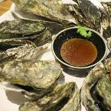 蚵男 生蠔 海物 燒烤
