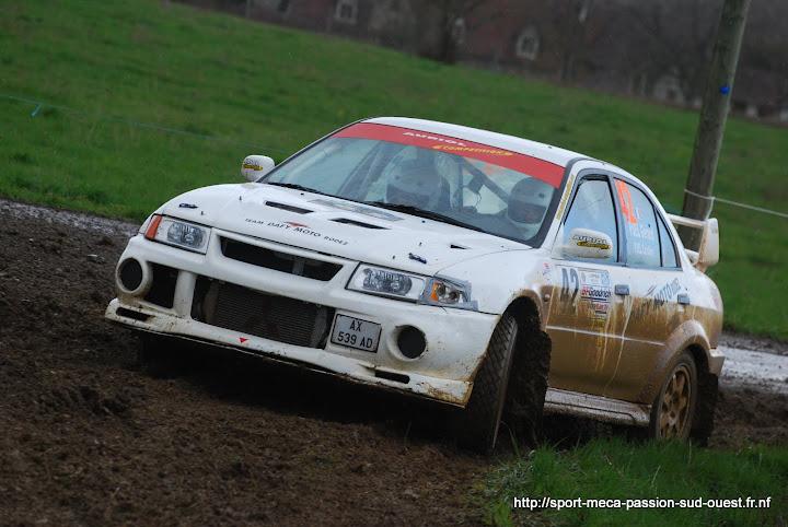 Gérard PUEL / Caroline PUEL - Lancer Evo6 N4 Rallye%20Terre%20des%20Causses%202010%20696