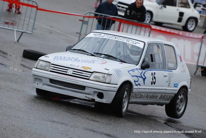 Valérie TIRBOIS - 205 GTI F2/13 Slalom%20du%20Villeneuvois%202010%20033