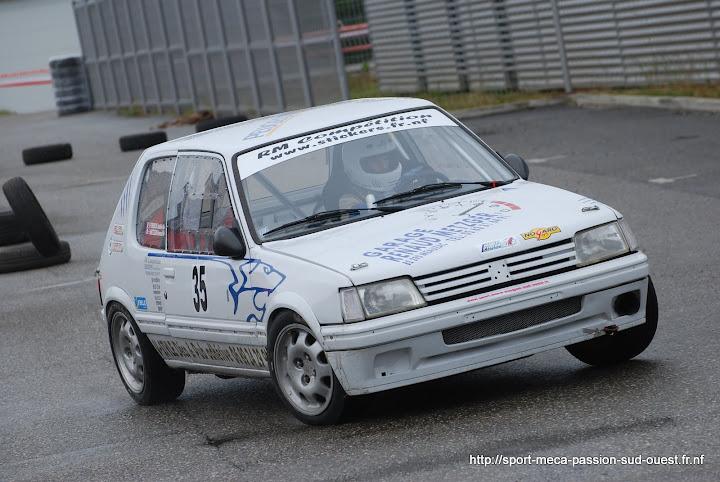 Valérie TIRBOIS - 205 GTI F2/13 Slalom%20du%20Villeneuvois%202010%20333