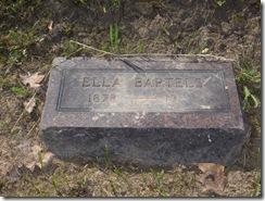 Ella Bartels