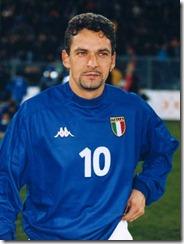 Roberto Baggio 2