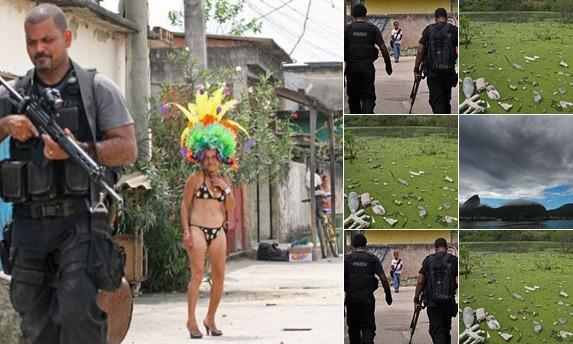 Exibir Rio de Janeiro-RJ