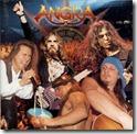Angra (1997) Holy Live