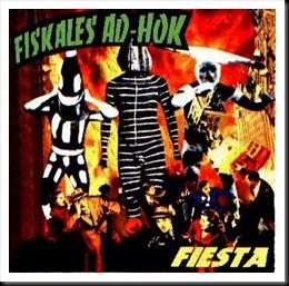 Fiskales Ad-Hok - Fiesta