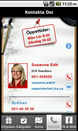 ICA Supermarket Ettan