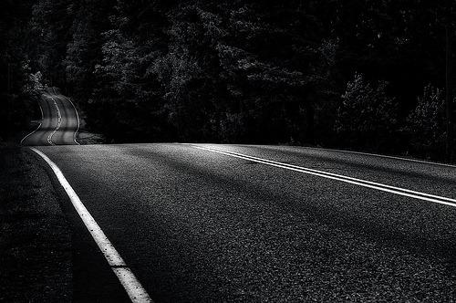 bw-road