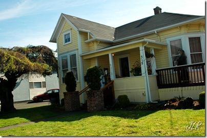 Yellow House Yarns, Puyallup