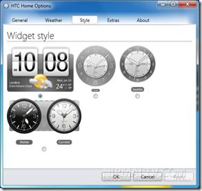 HTC-Home-Settings