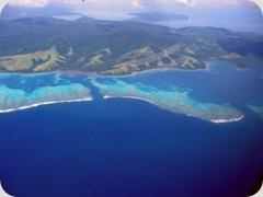 Vanua Levu southeast