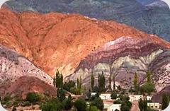 Andean Northwest