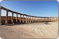 Roman-Cardo-in-Jerash-