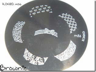 konad m56