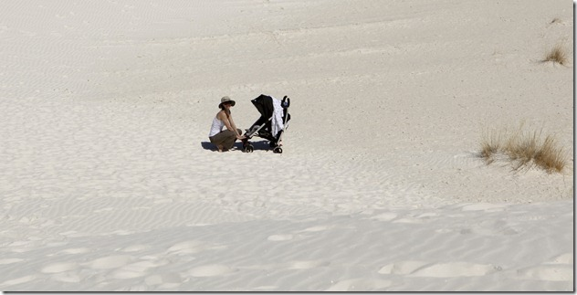 White Sands with Colleen 3-10 025