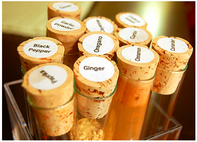 Test Tube Spices 3