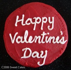 Web L - RC7 Happy Valentines Day