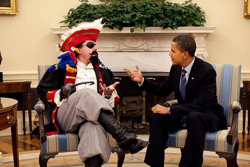 Barrrrack Obama