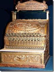 Samsung pénztárgép