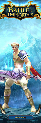 KaBaLyErO, Warlord, Battle of Immortals Philippines