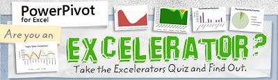 The Excelerators Quiz by Microsoft