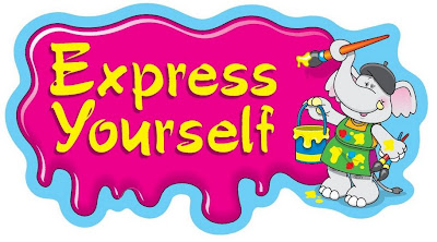 Express Yourself and Be Rewarded