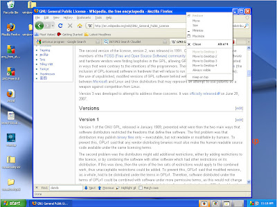 WindowsPager