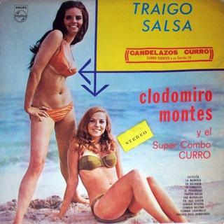 Clodomiro Montes  front