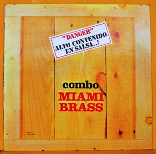 Combo miami brass front