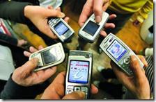 Cellulari pericolosi?
