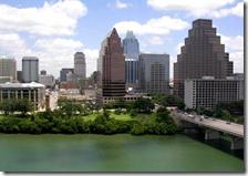 La città Austin ospiterà la F1