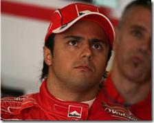 Felipe Massa rimarrà in Ferrari fino al 2012