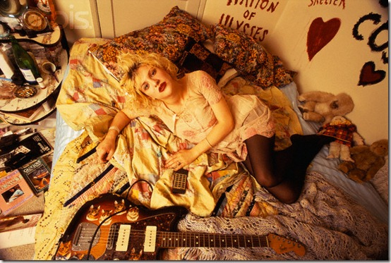 Courtney Love OUT946462