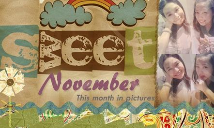 November In Picutes