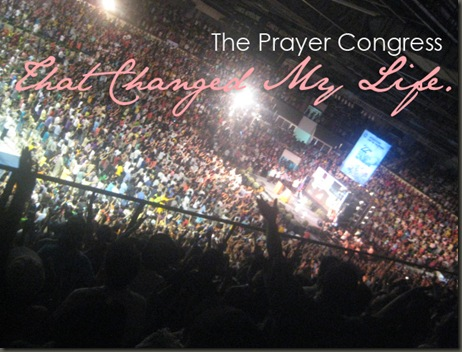 prayer congress
